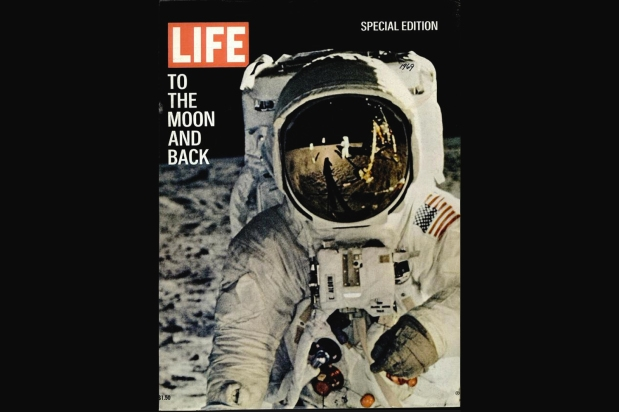 'To the Moon and Back': LIFE's Complete Special Issue on Apollo11