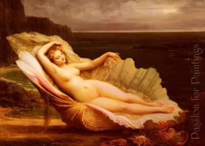 Venus - Henri Pierre Picou