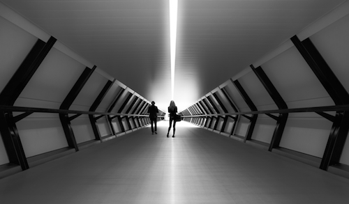 B&W Fine Art/Urban Photography – London, Warsaw &Tbilisi