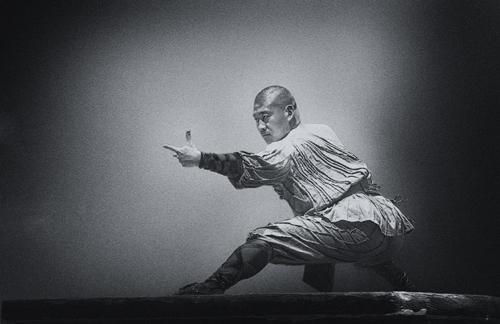 Fine Art Photography – ShaolinMonks