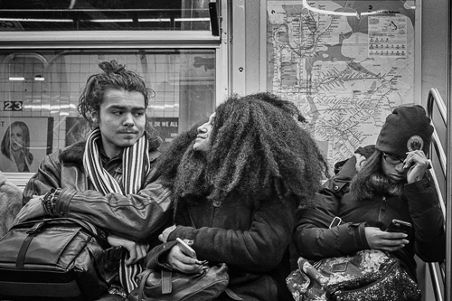 New York City – Street Photography