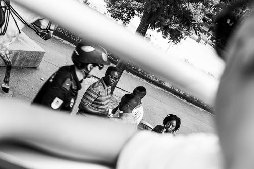 Street Photography –Spain
