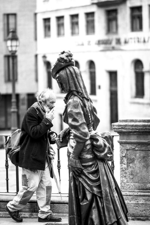 La Regenta Oviedo, Spain