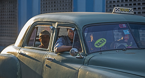 Cuba – StreetPhotography