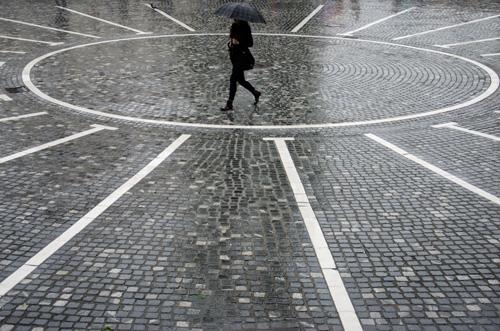 Slovenia & France – StreetPhotography
