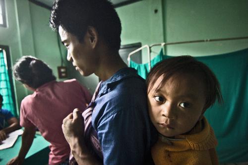 Social Documentary Photography – The Ethnicity of Arunachal Pradesh,India