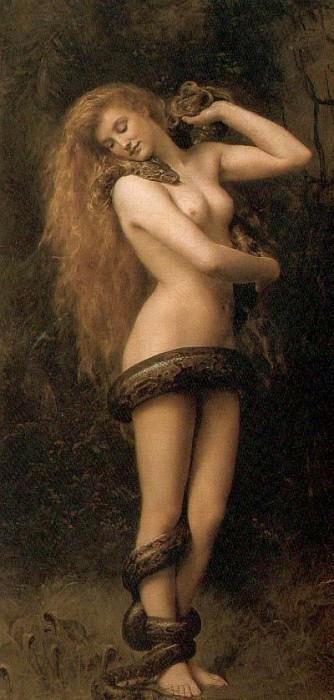 Dia de la mujer Lilith