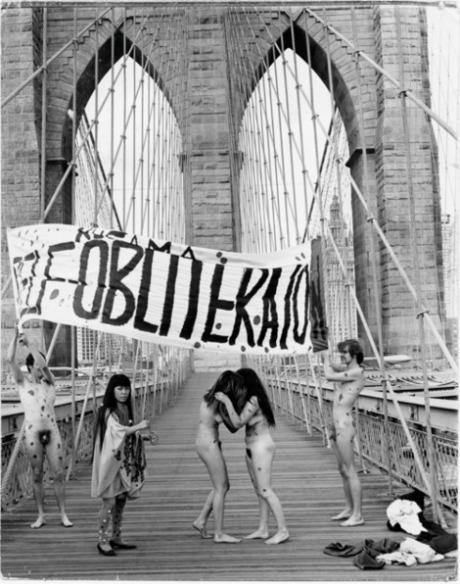 KUSAMA_-_Anti-war_Naked_Happening___New_York__1968