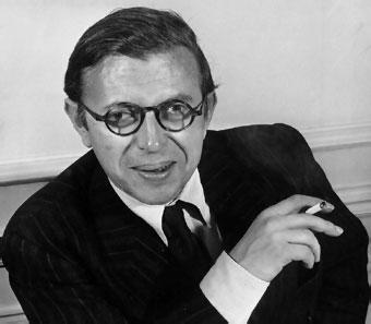 Frases De Sartre En La Nausea Espacio De Arpon Files