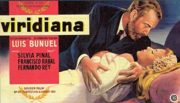 Recordando a Viridiana