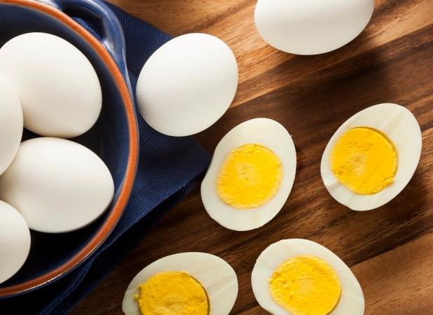 ¿Cuánto dura un huevoduro?