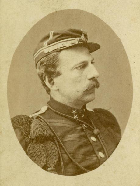 Portrattbild; Portrait