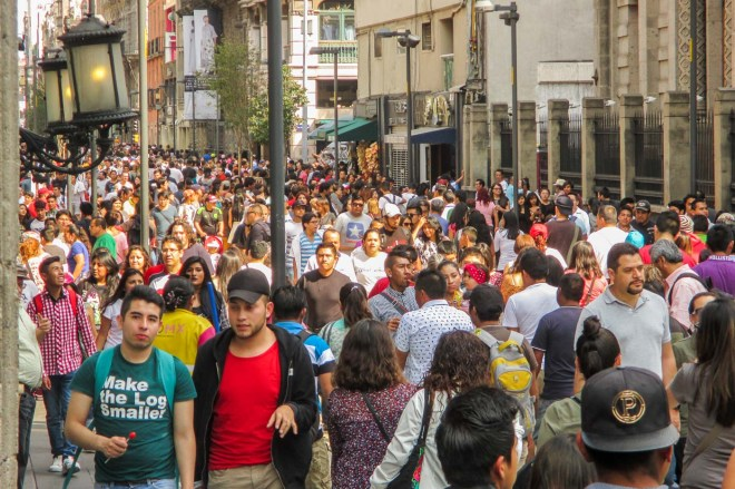 calle Madero Ciudad de México_1